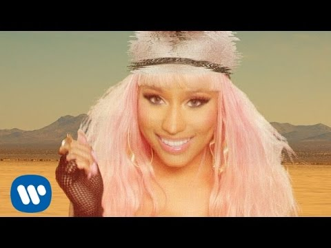 David Guetta - Hey Mama (Official Video) ft Nicki Minaj, Bebe