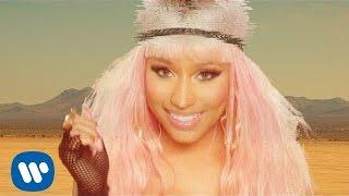 David Guetta & Afrojack Feat. Nicki Minaj & Bebe Rexha - Hey Mama