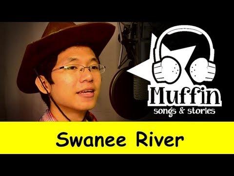 Muffin Songs – Swanee River Tekerlemeler ve İngilizce Çocuk Şarkıları
