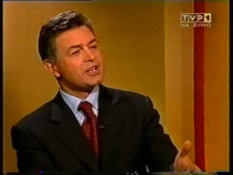 Wywiad Piotra Gembarowskiego z Marianem Krzaklewskim