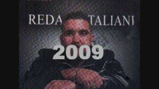 Reda Taliani : «Chauffeur de taxi»