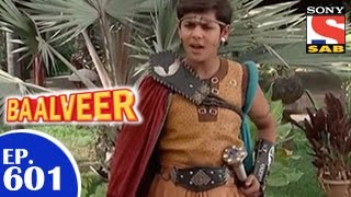 Baal Veer - बालवीर - Episode 601 - 15th December 2014 - SABTV