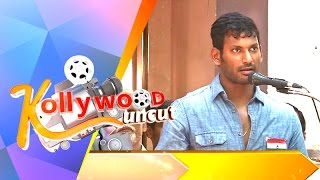 Kollywood Uncut 20-08-2015 – Puthuyugam tv Show