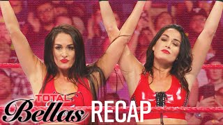 """Total Bellas"" Recap (S4 Ep9): Women Take Center Stage - EENTERTAINMENT"
