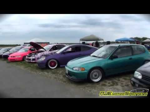 2013 Save the Tata's Meet | Hellacute Car Crew (NJMP)