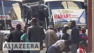 In South Africa, Zimbabwe citizens react to crisis at home - ALJAZEERAENGLISH