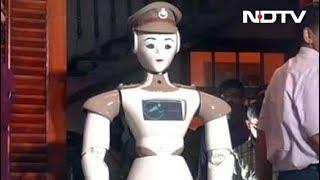 Kerala Police Has A New Recruit: A Robot - NDTV