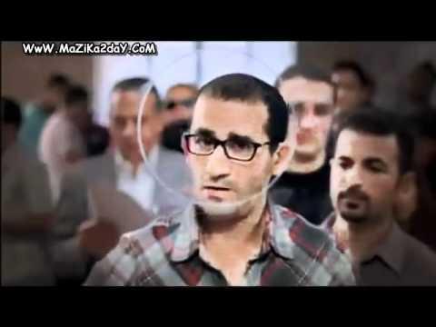 اعلان احمد حلمي لشركة شيبسي 2011
