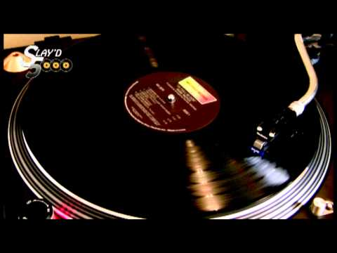 Rose Royce - Ooh Boy (Slayd5000)