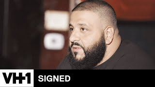DJ Khaled Offers Some Advice to Ren, King Dillon, & Marcellus | Signed - VH1