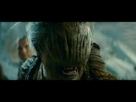 Clash Of The Titans Official Trailer 2010 HD