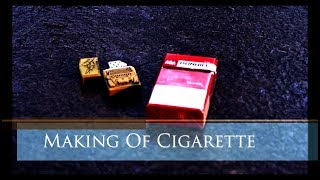 Making Of Cigarette || Telugu Short Film 2017 || Directed by Bhaskar Polisetti - YOUTUBE