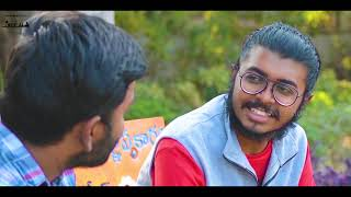 NO PIRACY Telugu short film 2019|| Janardhana Bobbili (JB) || A FILM BY V.Anil Kumar || - YOUTUBE