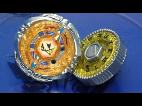 Beyblade Flash Sagittario 230WD vs MF/H Basalt Horogium 130RS ベイブレード