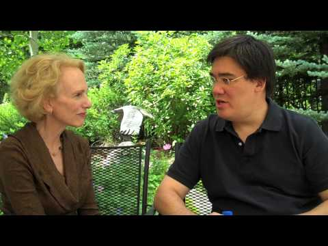 Eugenia Zukerman Interviews Alan Gilbert, Part 2