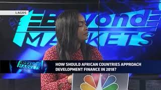 How should African countries approach development finance in 2018? - ABNDIGITAL