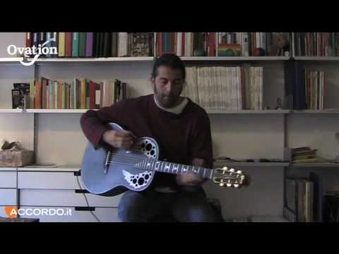 Paolo Pilo - Jimi acustico 1