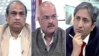 What did AAP achieve by shunting Yadav, Bhushan out of its PAC? - NDTVINDIA