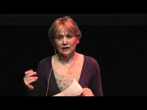 Enlightenment in the age of materialism: Carol Craig at TEDxGlasgow