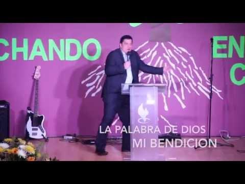 Pastor Juan Carlos Lopez (La Palabra de Dios mi Bendición)