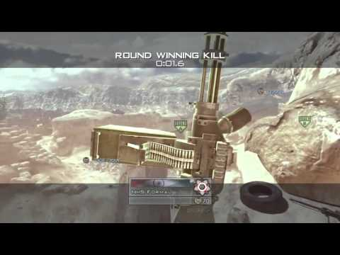 MW2: Insane Trickshot + Epic Reactions!
