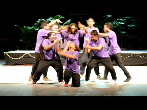 Reckon' Crew - BYUH Got Talent 2012