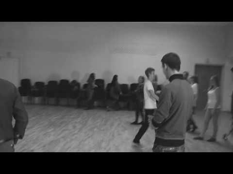 SalsosRitmu.lt | Salsa šokių pamokos pradedantieji.wmv