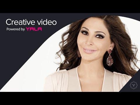 Elissa - Salimli Aleh (Audio) / اليسا - سلملى عليه - صوت وصوره لايف