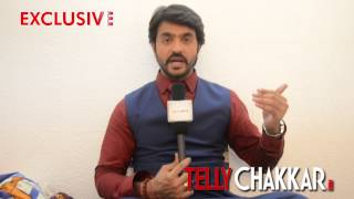 Exclusive: Ashish Sharma talks about his stints in Rangrasiya and Jhalak - TELLYCHAKKAR