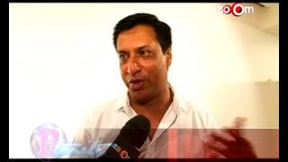Madhur Bhandarkar talks about his film 'Madamji' | Bollywood News - ZOOMDEKHO
