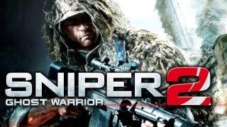 Sniper: Ghost Warrior 2 - Premiera