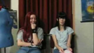 cosplay tag - Malindachan and Sorceresscassandra