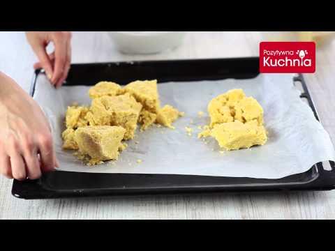 Kruche ciasto | PozytywnaKuchnia.pl