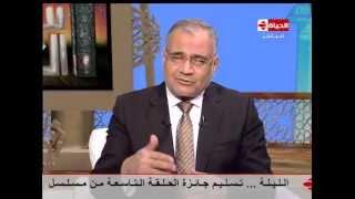 بالفيديو..'هلالي' لـ' الجندي': ابن تيمية السبب في أزمة الخطاب الديني المعاصر
