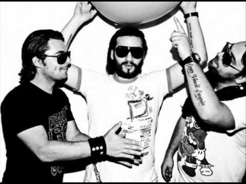 [HQ] Swedish House Mafia - Sebastian Ingrosso & Alesso 'Calling' - Pete Tong World Exclusive Play!