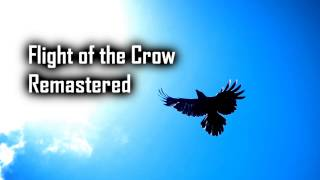 Royalty Free :Flight of the Crow Remastered