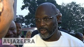 Liberia: Can Weah deliver what Liberians voted for? - ALJAZEERAENGLISH