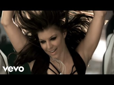 The Black Eyed Peas - I Gotta Feeling