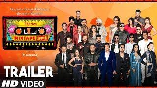 T-Series Mixtape Punjabi (Trailer)14 Episodes   27 Singers   Starting from 11 December - TSERIES