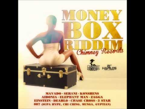Money Box Riddim Mix (Promo) - June 2012