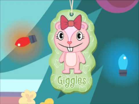 Happy Tree Friends - Winter Break -uSVE3HgrJbo