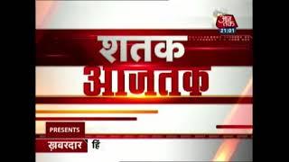 Shatak Aajtak: PM Modi In Gurewz, Celebrates Diwali With Jawans - AAJTAKTV