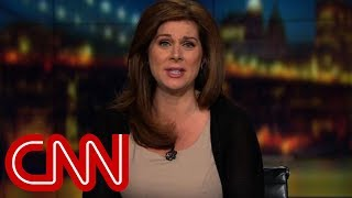 Erin Burnett: Chaos after Trump stops separating families - CNN