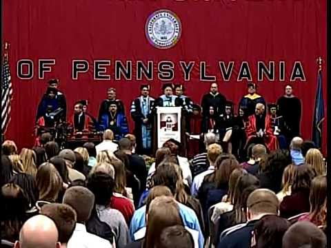 2014 CALIFORNIA UNIVERSITY OF PA HONORS CONVOCATION