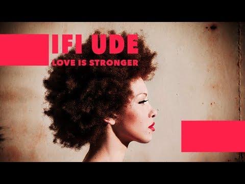 Piosenka Ifi Ude to jak na razie najciekawsza propozycja na Krajowe Eliminacje Eurowizji.