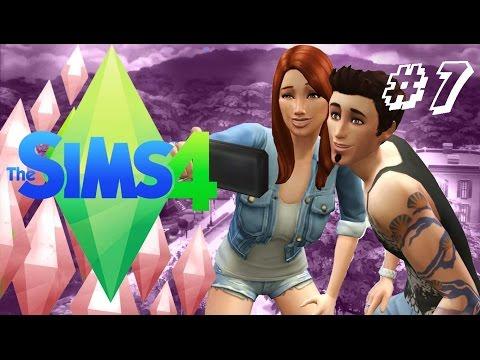 Sims 4 Oynayalım! (Bölüm 7) - Hamilelik Testi