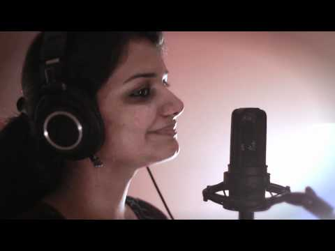 &quot;Thuli Thuliyaai&quot; - Shankar Tucker ft. Vandana Srinivasan