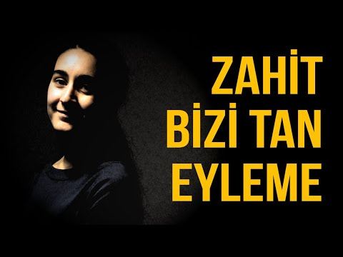 Gonca Akyar - Zahit Bizi Tan Eyleme (Nefes)