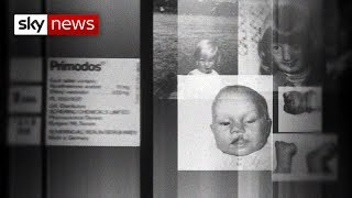 Special report: Primodos revisited - the Government study - SKYNEWS