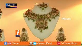 Women Likes Interests On Western Jewellers Collections | Metro Colours | iNews - INEWS